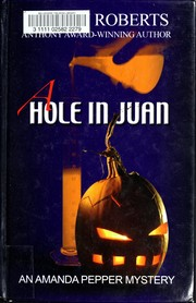 Cover of: A hole in Juan