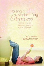 Cover of: Raising a Modern-Day Princess