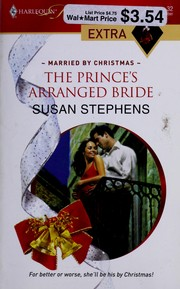 Cover of: The prince's arranged bride