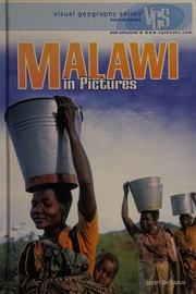 Cover of: Malawi in pictures