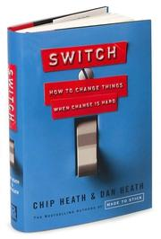 Cover of: Switch