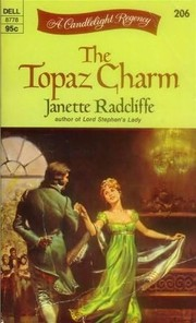 Cover of: The Topaz Charm