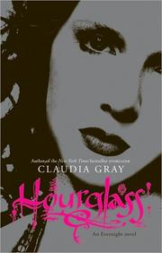Cover of: Hourglass