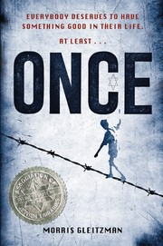 Cover of: Once
