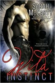 Cover of: Wild instinct