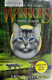 Cover of: Fading Echoes (Warriors: Omen of the Stars #2)