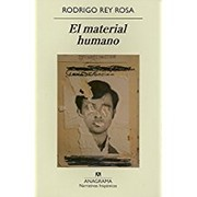 Cover of: El material humano
