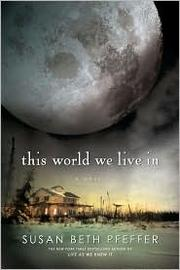 Cover of: This world we live in