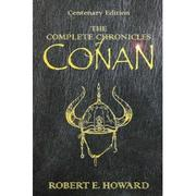 Cover of: The complete chronicles of Conan