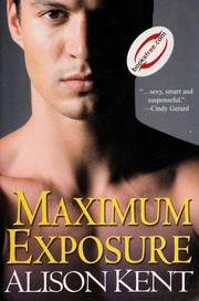 Cover of: Maximum exposure