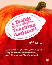 Cover of: A Toolkit for the Effective Teaching Assistant