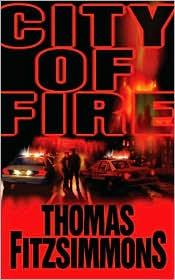 Cover of: City of fire
