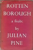 Cover of: Rotten Borough: A Frolic