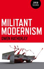 Cover of: Militant Modernism