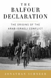 Cover of: The Balfour Declaration: the origins of the Arab-Israeli conflict