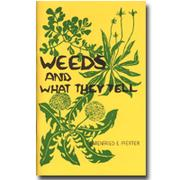 Cover of: Weeds and what they tell
