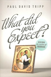 Cover of: What did you expect?