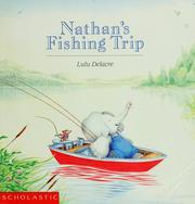 Cover of: Nathan's fishing trip