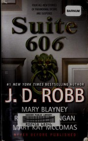 Cover of: Suite 606 (Ritual In Death / Love Endures / Cold Case / Wayward Wizard)