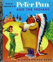 Cover of: Peter Pan and the Indians