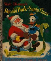 Cover of: Donald Duck and Santa Claus
