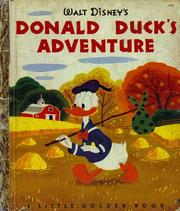 Cover of: Donald Duck's Adventure