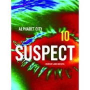 Cover of: Alphabet City 10 Suspects