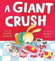 Cover of: A giant crush