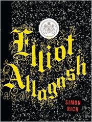 Cover of: Elliot Allagash: a novel