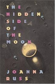 Cover of: The hidden side of the moon: stories