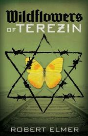 Cover of: Wildflowers of Terezin