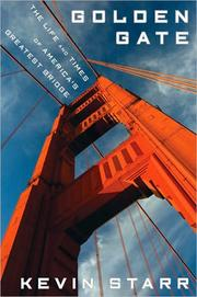 Cover of: Golden Gate
