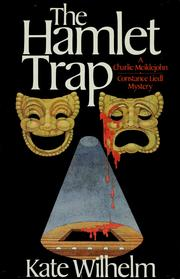 Cover of: The Hamlet trap
