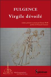 Cover of: Virgile dévoilé
