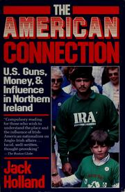 Cover of: The American connection