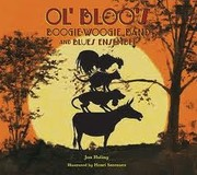 Cover of: Ol' Bloo's boogie-woogie band and blues ensemble