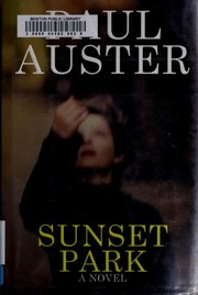 Cover of: Sunset Park
