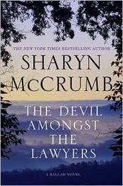 Cover of: The devil amongst the lawyers: a ballad novel