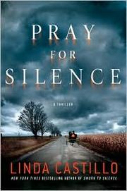 Cover of: Pray for Silence (Kate Burkholder #2)