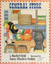 Cover of: General store