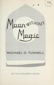 Cover of: Moon without magic