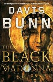 Cover of: The Black Madonna: a Storm Syrrell adventure