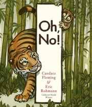 Cover of: Oh, no!