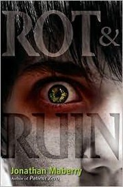 Cover of: Rot & Ruin