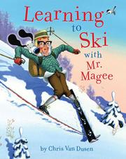 Cover of: Learning to ski with Mr. Magee