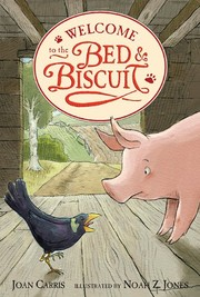 Cover of: Magic at the Bed and Biscuit