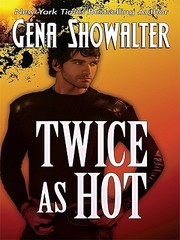 Cover of: Twice as hot: tales of an extra-ordinary girl