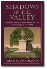 Cover of: Shadows in the valley