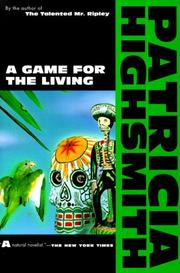 Cover of: A game for the living