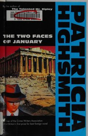 Cover of: The two faces of January